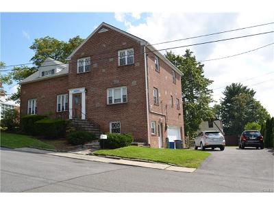 Yonkers Single Family Home For Sale: 69 Rosedale Road