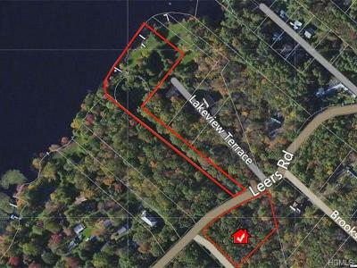 Glen Spey Residential Lots & Land For Sale: Parkside Drive