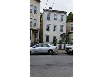 Yonkers Multi Family 2-4 For Sale: 18 Porach Street