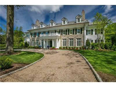 Scarsdale Single Family Home For Sale: 27 Murray Hill Road
