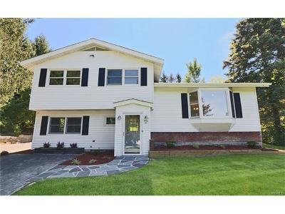 Lagrangeville Single Family Home For Sale: 46 Beaver Road
