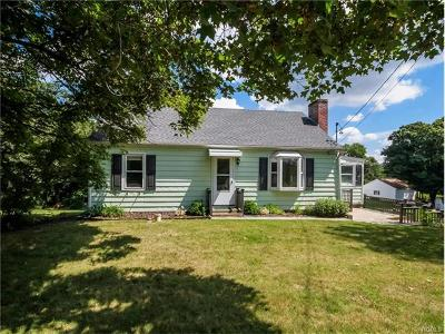 Pleasant Valley Single Family Home For Sale: 22 Smith Road