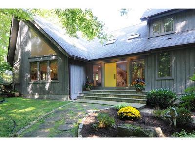 Irvington Single Family Home For Sale: 7 Palliser Road