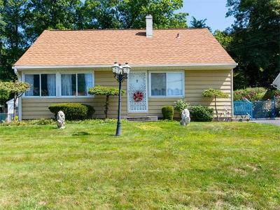 Yonkers Single Family Home For Sale: 254 Mountaindale Road