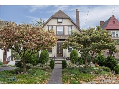 Eastchester Single Family Home For Sale: 69 Highland Avenue