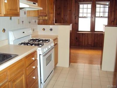Dutchess County Rental For Rent: 29 Hammersley Avenue #1