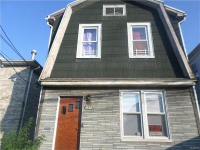 Multi Family 2-4 For Sale: 2874 Coddington Avenue