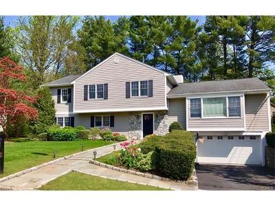 Scarsdale Single Family Home For Sale: 31 Candlewood Road