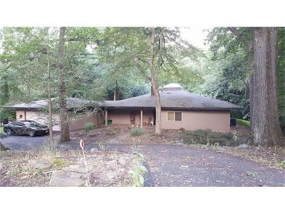 Single Family Home For Sale: 45 Wilder Road