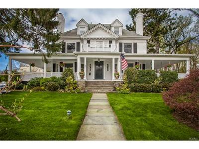 Larchmont Single Family Home For Sale: 98 Larchmont Avenue
