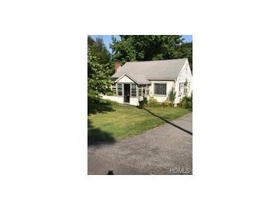 Single Family Home Sold: 26 Hansen Avenue