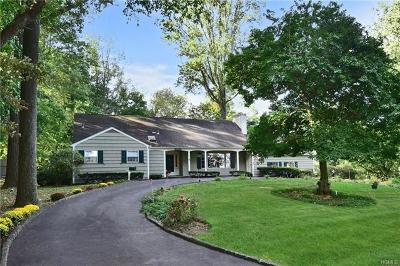 Hartsdale Single Family Home For Sale: 8 Harmony Lane
