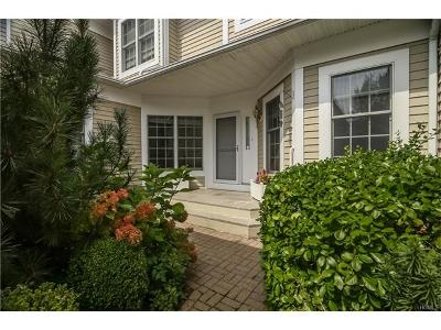 White Plains Condo/Townhouse For Sale: 49 Club Pointe Drive