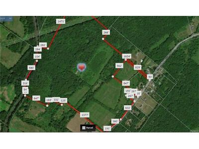 Goshen Residential Lots & Land For Sale: 111 Owens Road