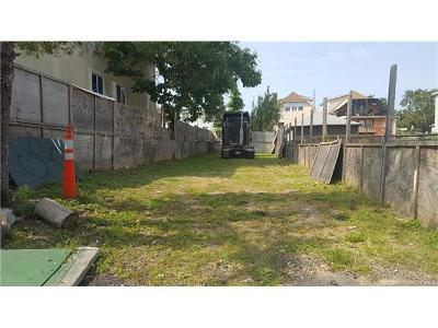 Bronx Residential Lots & Land For Sale: 139 Husson Avenue