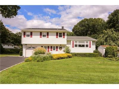 Single Family Home Sold: 50 Twin Elms Lane