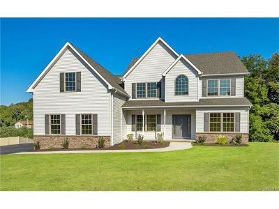 Monroe Single Family Home For Sale: 12 Callaway Drive
