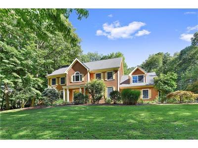 Goldens Bridge Single Family Home For Sale: 14 Cornel Drive