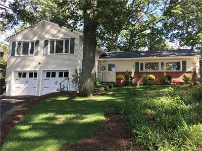 Sleepy Hollow Single Family Home For Sale: 14 Pokahoe Drive