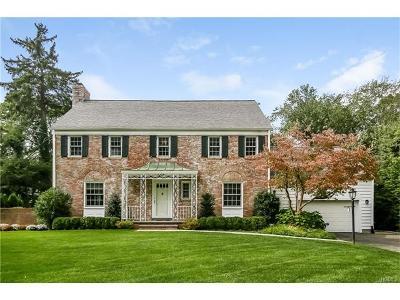 Scarsdale Single Family Home For Sale: 23 Brite Avenue