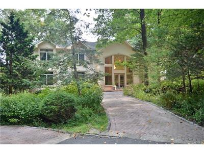 Rockland County Single Family Home For Sale: 27 Sky Meadow Road