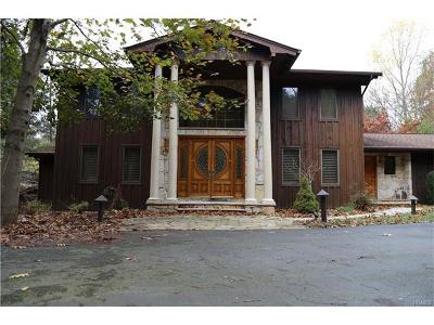 Chester Single Family Home For Sale: 9 Park Place