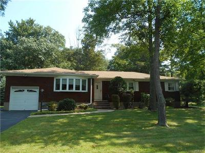 Single Family Home For Sale: 46 Manis Avenue
