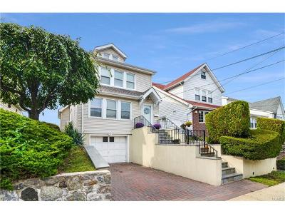 Yonkers Single Family Home For Sale: 609 Kimball Avenue