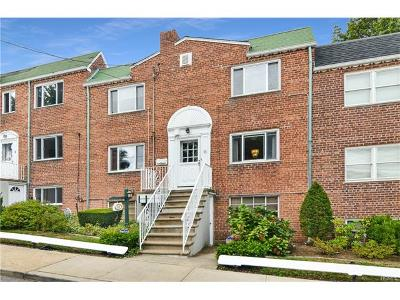 Yonkers Single Family Home For Sale: 11 Old Jerome Avenue