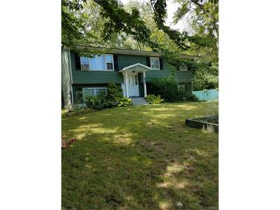 Single Family Home Contract: 260 West Clarkstown Road