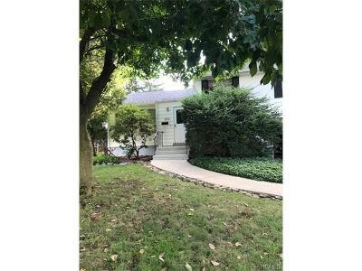 Blauvelt Single Family Home For Sale: 510 Western Highway