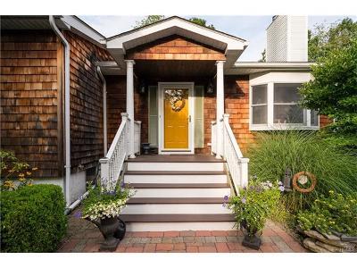 Lagrangeville Single Family Home For Sale: 90 Dorn Road