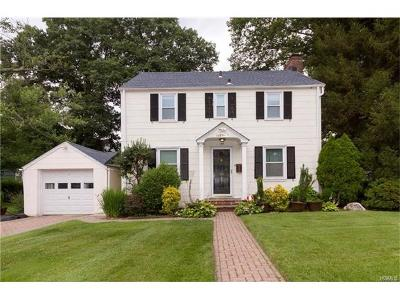 Westchester County Rental For Rent: 155 White Road