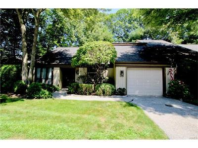 Somers Condo/Townhouse For Sale: 434 Heritage Hills #A