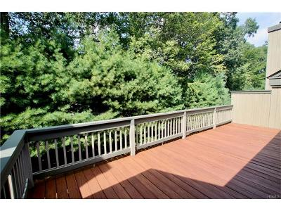 Somers Condo/Townhouse For Sale: 551 Heritage Hills #D