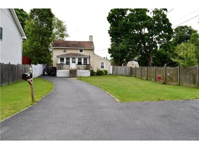 Cornwall Single Family Home For Sale: 15 Maple Street