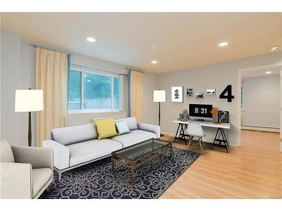 White Plains Condo/Townhouse For Sale: 21 Lake Street #1A