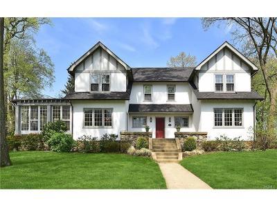 Pelham Single Family Home For Sale: 1323 Roosevelt Avenue