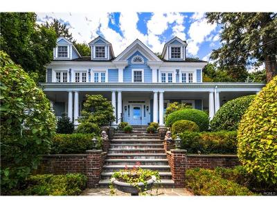 Nyack Single Family Home For Sale: 245 River Road