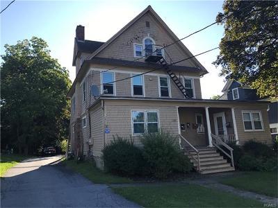 Monroe Multi Family 5+ For Sale: 120 North Main Street