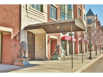 Scarsdale Condo/Townhouse For Sale: 1 Christie Place #406W