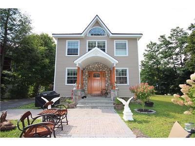 Monroe Multi Family 2-4 For Sale: 347 North Main Street