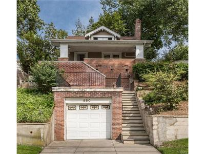 Yonkers Single Family Home For Sale: 550 McLean Avenue