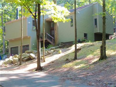 Goshen Single Family Home For Sale: 11 Spring Rock Drive