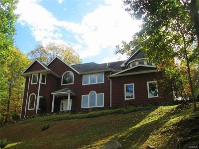 Croton-on-hudson Single Family Home For Sale: 181 Colabaugh Pond Road