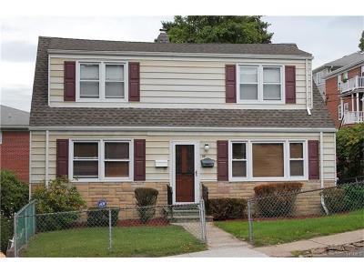 Yonkers Multi Family 2-4 For Sale: 39 Roosevelt Street
