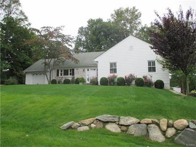 White Plains Single Family Home For Sale: 6 Branch Brook Road