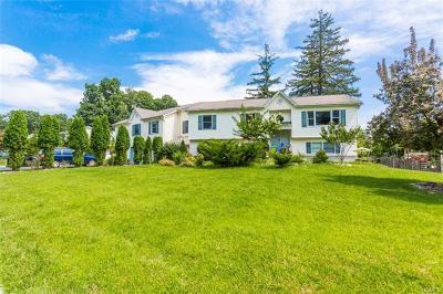 Single Family Home For Sale: 4 Jon Leif Lane