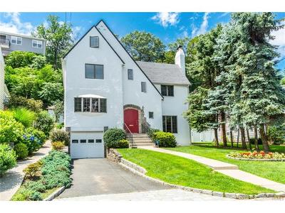 Yonkers Single Family Home For Sale: 31 Avondale Road