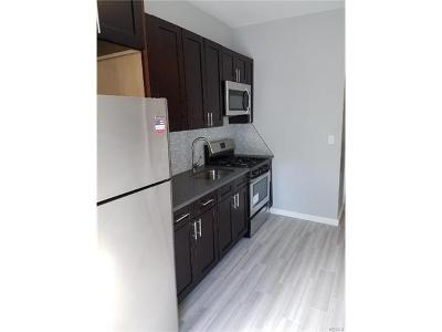Bronx NY Multi Family 2-4 For Sale: $729,000